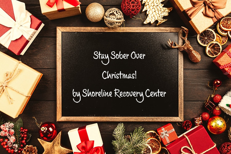 Stay sober over Christmas