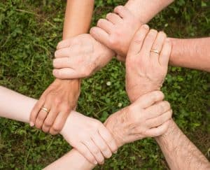 12-Step Programs and Support Groups
