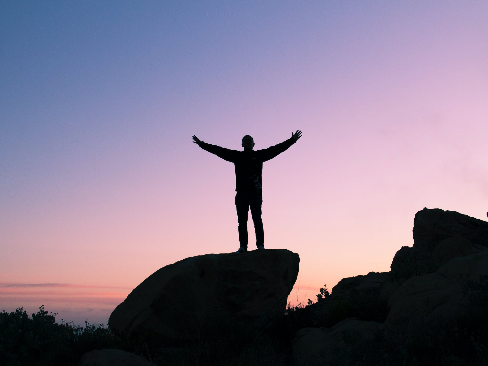 Building Your Self-Esteem in Recovery