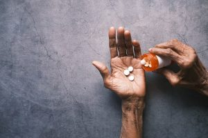 Why are painkillers addictive?