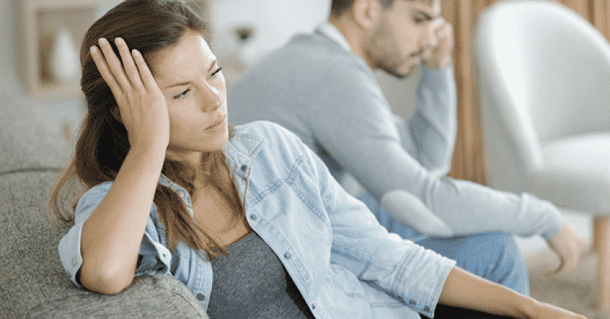 Being in a Relationship With Someone in Addiction Recovery