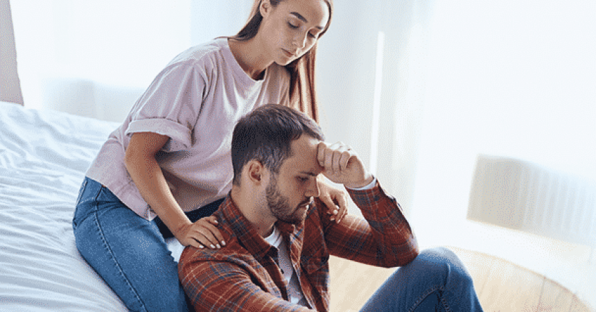 Can you force someone into rehab?