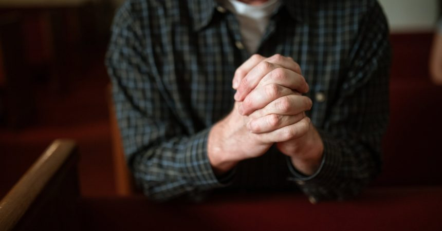 Forgiving Someone With Substance Use Disorder
