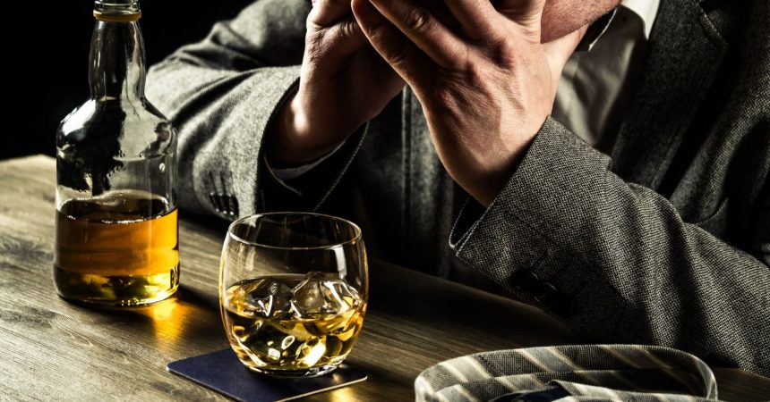 How to get help for alcohol use disorder AUD